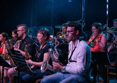 Unplugged GMK - Hudebně dramatický festival